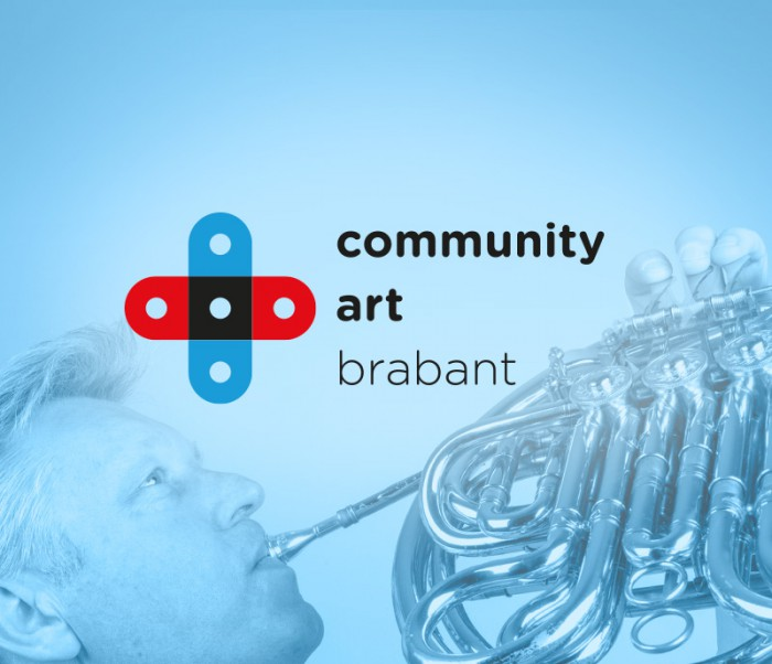 Community Art Brabant